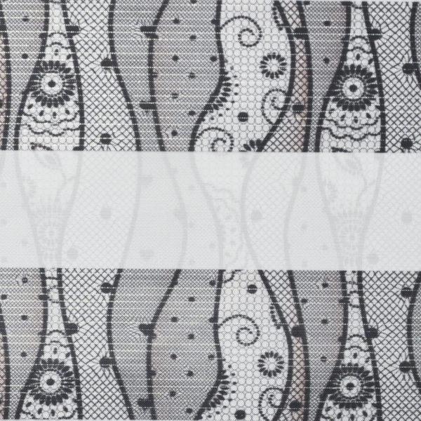 Материалы > Рулонные ткани ЗЕБРА